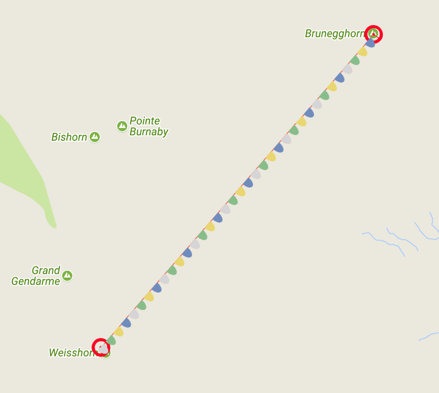 Dynamically Modify Polyline Google Maps Sdk | Garroshboosting